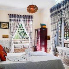 Отель Binh Yen Homestay (Peace Homestay) интерьер отеля