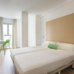 Отель SmartRoom Barcelona комната для гостей фото 16