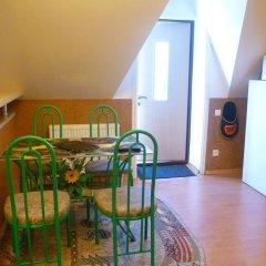 Апартаменты White House Апартаменты разные типы кроватей фото 17