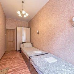 Ariadna Hotel 2* Кровать в женском общем номере с двухъярусной кроватью фото 4