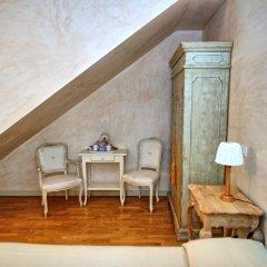 Отель Garnì del Gardoncino 3* Стандартный номер фото 7