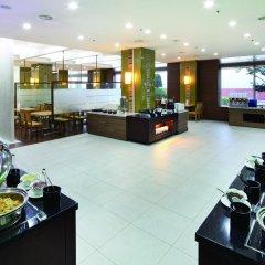 Отель Hanwha Resort Pyeongchang Южная Корея, Пхёнчан - отзывы, цены и фото номеров - забронировать отель Hanwha Resort Pyeongchang онлайн питание