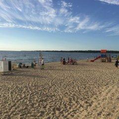Апартаменты Pirita Beach & SPA пляж фото 2