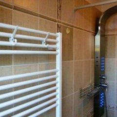 Отель Green Apartment Чехия, Франтишкови-Лазне - отзывы, цены и фото номеров - забронировать отель Green Apartment онлайн ванная
