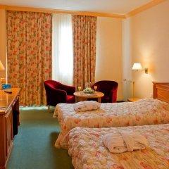 Отель Danubius Health Spa Resort Butterfly комната для гостей фото 4