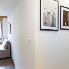 Апартаменты Cadorna Center Studio- Flats Collection Студия с различными типами кроватей фото 2