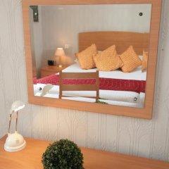 Albion Hotel 3* Стандартный номер с двуспальной кроватью фото 12