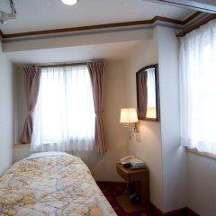 Beppu Station Hotel Беппу комната для гостей фото 4
