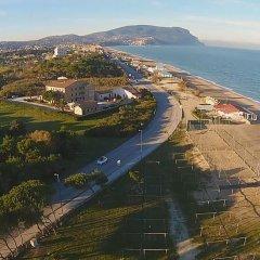 Отель Lido Azzurro Италия, Нумана - отзывы, цены и фото номеров - забронировать отель Lido Azzurro онлайн приотельная территория