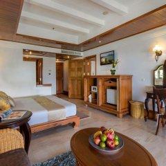 Отель Thavorn Beach Village Resort & Spa Phuket 4* Стандартный номер 2 отдельные кровати фото 2