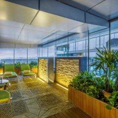 Отель Regent Beijing спа фото 2