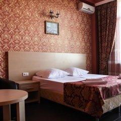 Гостиница Антика 3* Улучшенный номер с разными типами кроватей фото 11
