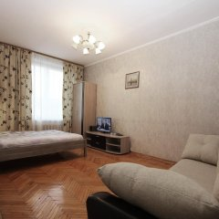 Апартаменты Apart Lux Фрунзенская Набережная комната для гостей фото 3