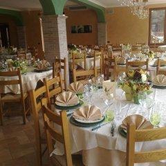 Отель Agriturismo Collecammino Сперлонга помещение для мероприятий