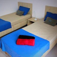 Hostel Malti Стандартный номер с различными типами кроватей