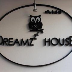 Отель Dreamz House Boutique фитнесс-зал