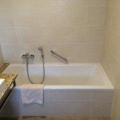 Hotel Neumayr Мюнхен ванная фото 2