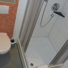 Jugendherberge Koeln-Riehl - City Hostel Кёльн ванная