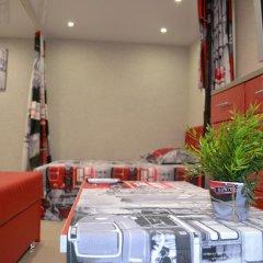 Апартаменты Red Bus Apartment na Mira Апартаменты с различными типами кроватей фото 24