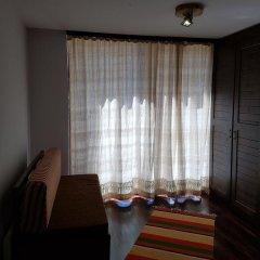 Отель Holiday Village Kochorite 3* Вилла с различными типами кроватей фото 20