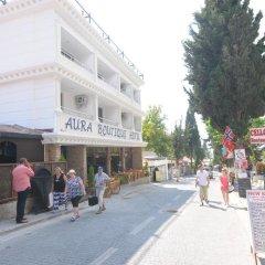 Бутик-отель Aura Турция, Сиде - отзывы, цены и фото номеров - забронировать отель Бутик-отель Aura онлайн