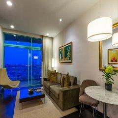 Отель Chatrium Riverside Bangkok 5* Номер категории Премиум фото 15