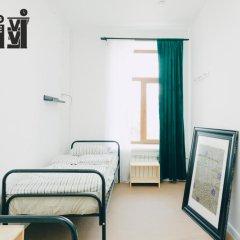 Гостиница SolHostel комната для гостей