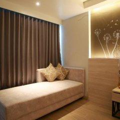 Levana Pattaya Hotel 4* Номер Делюкс