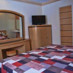Hotel Nilo комната для гостей фото 5
