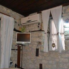Отель Bujtina Kodiket Guesthouse удобства в номере