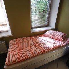 Хостел Landmark City Стандартный номер с различными типами кроватей фото 5