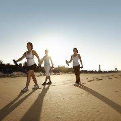 Отель Robinson Club Jandia Playa - Adults Only Морро Жабле спортивное сооружение