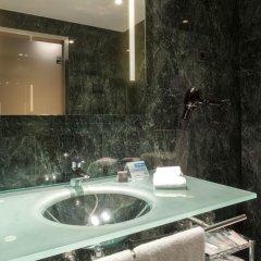 AC Hotel Córdoba by Marriott 4* Улучшенный номер с различными типами кроватей фото 3