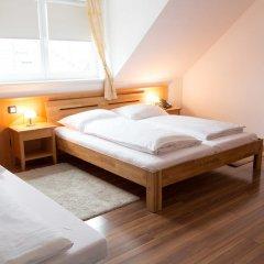 Отель LILIENHOF 3* Стандартный номер фото 9
