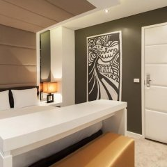 Отель Eden Garden Suites 4* Люкс повышенной комфортности фото 17