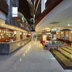 Sunis Evren Beach Resort Hotel & Spa гостиничный бар