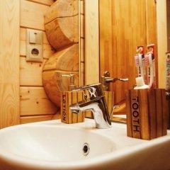 Гостиница Cottage in Vitebsk Стандартный номер с различными типами кроватей фото 5