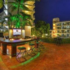 Отель Alba Suites Acapulco развлечения