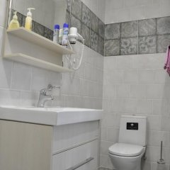 Гостиница Гларус 2* Стандартный номер с различными типами кроватей фото 22