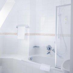 Hotel Säntis 3* Номер Бизнес с различными типами кроватей фото 5