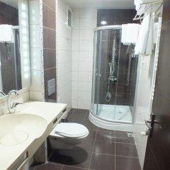 Royal Berk Hotel Турция, Ван - отзывы, цены и фото номеров - забронировать отель Royal Berk Hotel онлайн ванная
