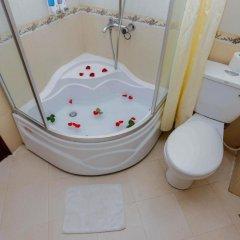 The Queen Hotel & Spa 3* Улучшенный номер двуспальная кровать фото 7