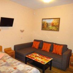 Гостиница Руна комната для гостей фото 2