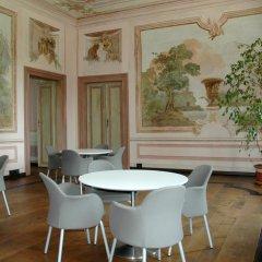 Отель Villa Dragoni Буттрио гостиничный бар