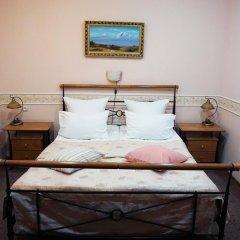 Гостиница Атлантида комната для гостей фото 4