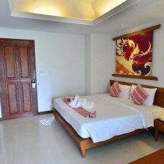 Отель First Bungalow Beach Resort 3* Стандартный номер с различными типами кроватей фото 9