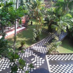 Отель White Bridge House & Resort Шри-Ланка, Берувела - отзывы, цены и фото номеров - забронировать отель White Bridge House & Resort онлайн