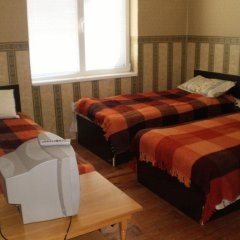 Alegra Hostel комната для гостей фото 2