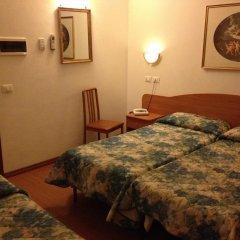 Tirreno Hotel 3* Стандартный номер с различными типами кроватей