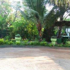 Отель Sanoga Holiday Resort пляж фото 2